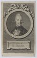 Bildnis des Gottfried August B�rger, Kr ger, Johann Conrad - 1778 (Quelle: Digitaler Portraitindex)