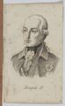 Bildnis des Joseph II., Kaiser des Römisch-Deutschen Reiches, 1765/1850 (Quelle: Digitaler Portraitindex)