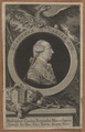 Bildnis des Iosephvs II., Caesar Avg., Mansfeld, Johann Ernst - 1781 (Quelle: Digitaler Portraitindex)