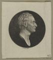 Bildnis des Jean-Jacques Rousseau, Johann Heinrich Lips - 1780/1817 (Quelle: Digitaler Portraitindex)