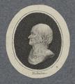 Bildnis des Voltaire, 1778/1830 (Quelle: Digitaler Portraitindex)
