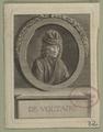 Bildnis des Voltaire, 1761/1800 (Quelle: Digitaler Portraitindex)
