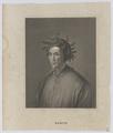 Bildnis des Dante, Hoffmeister, Christian - 1839/1855 (Quelle: Digitaler Portraitindex)