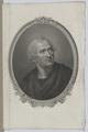 Bildnis des Friedrich Gottlieb Klopstock, Mayer, Carl - 1830/1860 (Quelle: Digitaler Portraitindex)