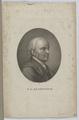 Bildnis des F. G. Klopstock, Friedrich Fleischmann - 1806/1834 (Quelle: Digitaler Portraitindex)