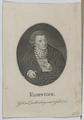 Bildnis des Friedrich Gottlieb Klopstock, Johann Friedrich August Clar - 1783/1820 (Quelle: Digitaler Portraitindex)