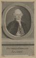 Bildnis des Gotthold Ephraim Lessing, Johann David Schleuen (der  ltere) - 1770 (Quelle: Digitaler Portraitindex)