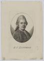 Bildnis des G. E. Lessing, Pfenninger, Heinrich - 1771/1815 (Quelle: Digitaler Portraitindex)