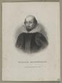 Bildnis des William Shakespeare, Payne, Albert Henry-1841/1880 (Quelle: Digitaler Portraitindex)