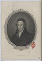 Bildnis des Christoph Martin Wieland, Johann Karl Kracker - 1840/1853 (Quelle: Digitaler Portraitindex)
