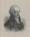 Bildnis des Christoph Martin Wieland, Johann Carl Wilhelm Aarland - 1843/1880 (Quelle: Digitaler Portraitindex)