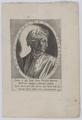 Bildnis des Dantes Aligervs, Philips Galle (zugeschrieben) - 1572 (Quelle: Digitaler Portraitindex)