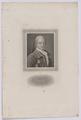 Bildnis des Gotthold Ephraim Lessing, 1839/1855 (Quelle: Digitaler Portraitindex)