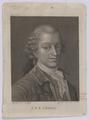 Bildnis des I. G. E. Lessing, Friedrich Theodor M ller - 1820/1837 (Quelle: Digitaler Portraitindex)