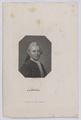 Bildnis des Gotthold Ephraim Lessing, Bollinger, Friedrich Wilhelm - 1818/1832 (Quelle: Digitaler Portraitindex)