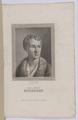 Bildnis des Jean-Jacques Rousseau, Karl Barth - 1839/1855 (Quelle: Digitaler Portraitindex)