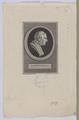 Bildnis des J. J. Rousseau, Augustin de Saint-Aubin - 1771/1807 (Quelle: Digitaler Portraitindex)