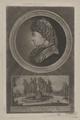 Bildnis des I. I. Rousseau, Haid, Johann Elias - 1778/1790 (Quelle: Digitaler Portraitindex)