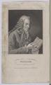 Bildnis des Voltaire, 1860 (Quelle: Digitaler Portraitindex)