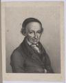 Bildnis des Christoph Martin Wieland, 1801/1850 (Quelle: Digitaler Portraitindex)