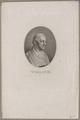 Bildnis des Christoph Martin Wieland, Johann Friedrich Bolt - 1805 (Quelle: Digitaler Portraitindex)