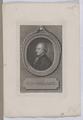 Bildnis des C. M. Wieland, Gottlob August Liebe - 1788 (Quelle: Digitaler Portraitindex)