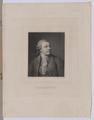 Bildnis des F. G. Klopstock, Sichling, Lazarus Gottlieb - 1848/1860 (Quelle: Digitaler Portraitindex)