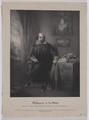 Bildnis des William Shakespeare, Thomas Fairland-1828 (Quelle: Digitaler Portraitindex)