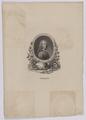 Bildnis des Voltaire, Alfred Cadart-um 1863 (Quelle: Digitaler Portraitindex)