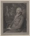 Bildnis des Christoph Martin Wieland, Carl Hermann Pfeiffer - um 1800 (Quelle: Digitaler Portraitindex)