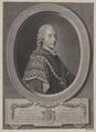 Bildnis des Wenceslaus Antonius a Kaunitz, Antonio Pazzi - 1765 (Quelle: Digitaler Portraitindex)