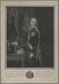 Bildnis des W. A. a Kavnitz a Rittberg, Schmutzer, Jakob Matthias - 1765 (Quelle: Digitaler Portraitindex)