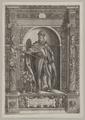 Bildnis des Maximilian II., Kaiser des R�misch-Deutschen Reiches, Custos, Dominicus (zugeschrieben) - um 1601 (Quelle: Digitaler Portraitindex)
