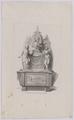 Bildnis des Christian F�rchtegott Gellert, Nilson, Johannes Esaias - 1769/1788 (Quelle: Digitaler Portraitindex)