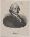 Bildnis des Johann Gottfried von Herder, Gerhard von K gelgen - 1820/1864 (Quelle: Digitaler Portraitindex)
