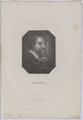 Bildnis des P. P. Rubens, Christian Gottfried Zschoch-1818/1832 (Quelle: Digitaler Portraitindex)