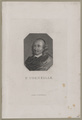 Bildnis des P. Corneille, Johann Friedrich Bolt - 1824 (Quelle: Digitaler Portraitindex)