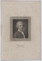Bildnis des Christian F�rchtegott Gellert, Nordheim, Johann Georg - 1819/1853 (Quelle: Digitaler Portraitindex)