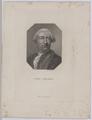 Bildnis des Carl Goldoni, Gustav Adolph Ludwig Zumpe - 1818/1832 (Quelle: Digitaler Portraitindex)