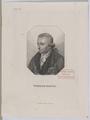 Bildnis des Wilhelm Heinse, Bollinger, Friedrich Wilhelm - 1818/1832 (Quelle: Digitaler Portraitindex)