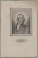 Bildnis des Johann Gottfried von Herder, 1839/1855 (Quelle: Digitaler Portraitindex)