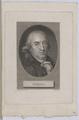 Bildnis des Johann Gottfried von Herder, Johann Christian Benjamin Gottschick - 1803 (Quelle: Digitaler Portraitindex)