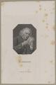 Bildnis des Samuel Johnson, Friedrich Fleischmann-1818/1832 (Quelle: Digitaler Portraitindex)
