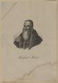 Bildnis des Churfürst Moritz, 1771/1810 (Quelle: Digitaler Portraitindex)