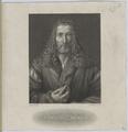 Bildnis des Albrecht D�rer, Johann Philipp Walther - 1817/1868 (Quelle: Digitaler Portraitindex)
