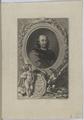 Bildnis des Pierre Corneille, Etienne Ficquet - 1734/1766 (Quelle: Digitaler Portraitindex)
