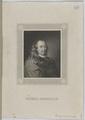 Bildnis des Pierre Corneille, 1839/1855 (Quelle: Digitaler Portraitindex)