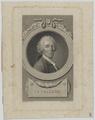 Bildnis des C. F. Gellert, Daniel Berger - 1784 (Quelle: Digitaler Portraitindex)
