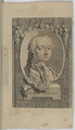 Bildnis des Salomon Gesner, 1767/1800 (Quelle: Digitaler Portraitindex)