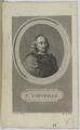 Bildnis des P. Corneille, Charles Fran ois Adrien Macret (ungesichert) - 1766/1789 (Quelle: Digitaler Portraitindex)